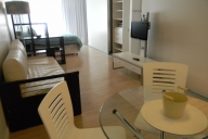 Buenos Aires Vacation Apartment Rentals, #103fBuenosAires: Chambre studio, 1 SdB, couchages 3