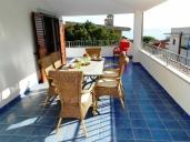 Cala Gonone Vacation Apartment Rentals, #100eSardinia: 2 dormitorio, 2 Bano, huèspedes 7