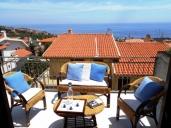 Cala Gonone Vacation Apartment Rentals, #100fSardinia: 2 dormitorio, 1 Bano, huèspedes 7