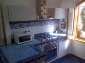 Calabria Vacation Apartment Rentals, #100Pietrabianca: 3 camera, 2 bagno, Posti letto 6