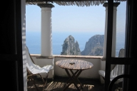 Capri Vacation Apartment Rentals, #102Capri: 3 camera, 3 bagno, Posti letto 5