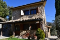 Casperia Vacation Apartment Rentals, #100Casperia: 3 camera, 3 bagno, Posti letto 7