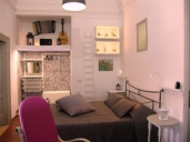 Catania Vacation Apartment Rentals, #100Catania: Studio-Schlafzimmer, 1 Bad, platz 3
