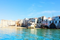 Cefalu Vacation Apartment Rentals, #100Cefalu: 4 chambre à coucher, 2 SdB, couchages 6