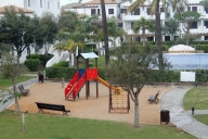 Villas Reference Appartement foto #100Chiclana