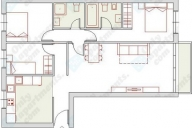 Cities Reference Apartment picture #Pen-SOF311CIE