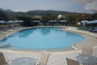 Corfu Vacation Apartment Rentals, #100Corfu: 1 bedroom, 1 bath, sleeps 5