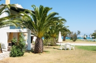 Corfu Vacation Apartment Rentals, #101jCorfuBB: 1 bedroom, 1 bath, sleeps 4