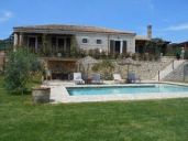 Corfu Vacation Apartment Rentals, #103bCorfu: 4 bedroom, 4 bath, sleeps 6