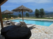 Villas Reference Appartement image #103bCorfu