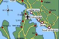 Cities Reference L'Appartamento foto #100Crikvenica