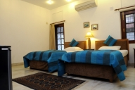 Delhi Vacation Apartment Rentals, #101bNDR: 3 camera, 3 bagno, Posti letto 6