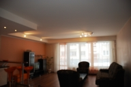Druskininkai Vacation Apartment Rentals, #100DRU: 1 dormitorio, 1 Bano, huèspedes 4