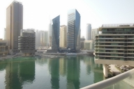 Dubai Vacation Apartment Rentals, #100DUB: 1 bedroom, 1 bath, sleeps 4