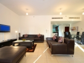 Dubai Vacation Apartment Rentals, #101dubai: studio bedroom, 2 bath, sleeps 4