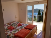 Dubrovnik Vacation Apartment Rentals, #100Dubrovnik: studio bedroom, 1 bath, sleeps 2