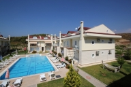 Fethiye Vacation Apartment Rentals, #100kFethiye : 3 bedroom, 2 bath, sleeps 6
