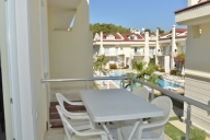 Villas Reference Appartement image #100lFethiye