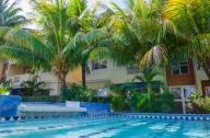 Flic en Flac Vacation Apartment Rentals, #103Mauritius: 2 bedroom, 2 bath, sleeps 5