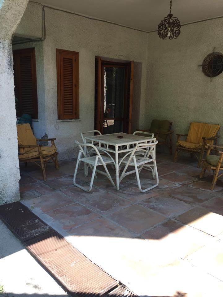 Villas Reference Apartamento #100Formia Foto #1
