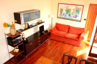 Genoa Vacation Apartment Rentals, #100GEN: 1 Schlafzimmer, 1 Bad, platz 4