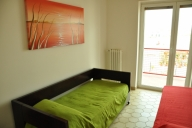 Giovinazzo Vacation Apartment Rentals, #100cGiovinazzo: monovano, 1 bagno, Posti letto 2