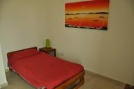 Giovinazzo Vacation Apartment Rentals, #100eGiovinazzo: monovano, 1 bagno, Posti letto 1