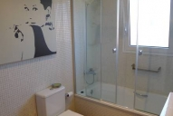 Girona Vacation Apartment Rentals, #100bGIR: 2 dormitor, 2 baie, persoane 4