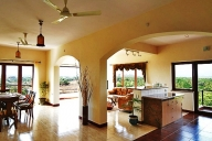 Goa, India Apartamento #100GOAR