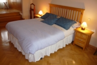 Guadarrama Vacation Apartment Rentals, #100GUAR: 3 camera, 3 bagno, Posti letto 6