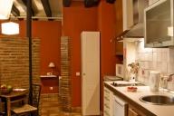 Haro Vacation Apartment Rentals, #Pen-SOF309bHAR: 1 Schlafzimmer, 1 Bad, platz 3