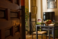 Haro Vacation Apartment Rentals, #Pen-SOF309cHAR: 1 Schlafzimmer, 2 Bad, platz 4
