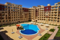 Hurghada Vacation Apartment Rentals, #100Hurghada: Studio-Schlafzimmer, 1 Bad, platz 3