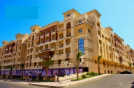 Hurghada Vacation Apartment Rentals, #100aHurghada: Studio-Schlafzimmer, 1 Bad, platz 4