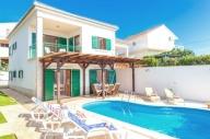 Hvar Vacation Apartment Rentals, #100cHvar: 4 sypialnia, 3 lazienka, Ilosc lozek 8