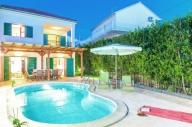 Hvar Vacation Apartment Rentals, #100fHvar: 4 sypialnia, 3 lazienka, Ilosc lozek 8