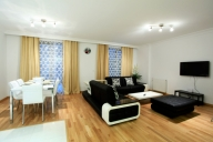 Istanbul Vacation Apartment Rentals, #100IRe: 2 camera, 2 bagno, Posti letto 10