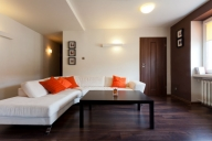 Krakow Vacation Apartment Rentals, #101cKR: 2 camera, 1 bagno, Posti letto 4