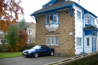 Leeds Vacation Apartment Rentals, #SOF101cLEE: 3 Schlafzimmer, 1 Bad, platz 5