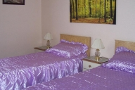 Leeds Vacation Apartment Rentals, #SOF101dLEE: 4 camera, 1 bagno, Posti letto 7