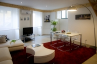 Lisbon Vacation Apartment Rentals, #116LIS: 1 Schlafzimmer, 1 Bad, platz 4