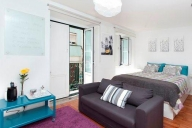 Lisbon Vacation Apartment Rentals, #120Lisbon: studio bedroom, 1 bath, sleeps 3