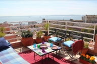 Lisbon Vacation Apartment Rentals, #133Lisbon: 2 bedroom, 1 bath, sleeps 6