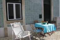 Lisbon Vacation Apartment Rentals, #133eLisbon: 2 bedroom, 1 bath, sleeps 10