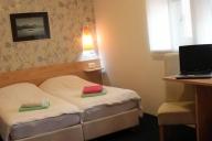Ljubljana Vacation Apartment Rentals, #SOF135LJU: 1 camera, 1 bagno, Posti letto 2