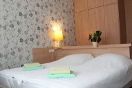 Ljubljana Vacation Apartment Rentals, #SOF135bLUJ: 1 camera, 1 bagno, Posti letto 2