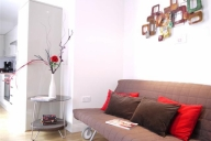 London Vacation Apartment Rentals, #128LR: 1 chambre à coucher, 1 SdB, couchages 4