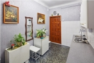 Lviv Vacation Apartment Rentals, #102Lviv : Chambre studio, 1 SdB, couchages 4