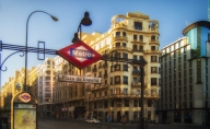 Cities Reference Appartement image #100Madrid