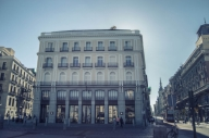 Cities Reference Appartement image #100bMadrid